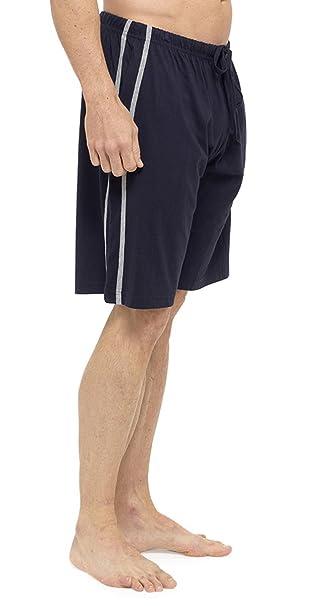 Tom Franks Pack Doble Algodón De Jersey Pantalones De Estar Por Casa mhYo3HSu