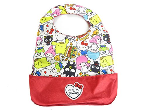 Ju Ju Be Hello Kitty Collection Sanrio