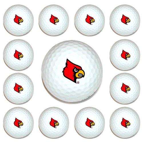 Louisville Cardinals Golf Ball - 6