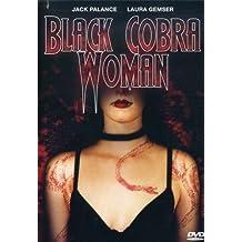 Black Cobra Woman by Bci / Eclipse by Joe D'Amato