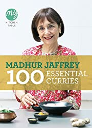 100 Essential Curries (My Kitchen Table)