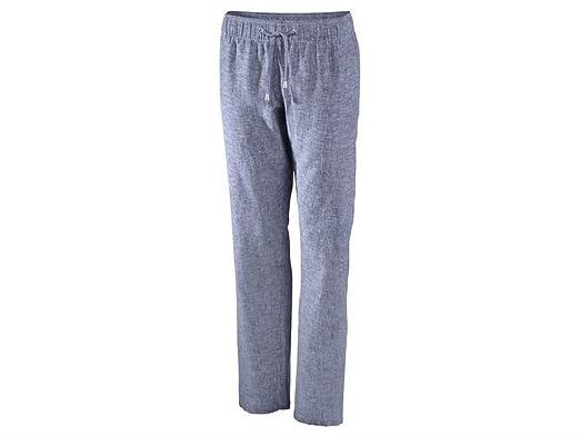 W44Vêtements Pantalon Et Bleu Femme Esmara MGqpUSzV