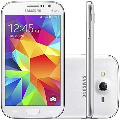 "86d43c86a0d Samsung Galaxy Grand Neo Plus - Smartphone Libre Android (Pantalla 5"",  cámara 5"