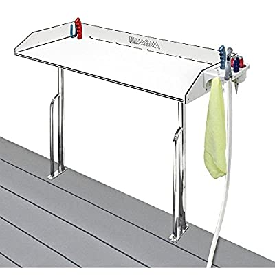 Magma Tournament Series153; Cleaning Station - Dock Mount - 48""