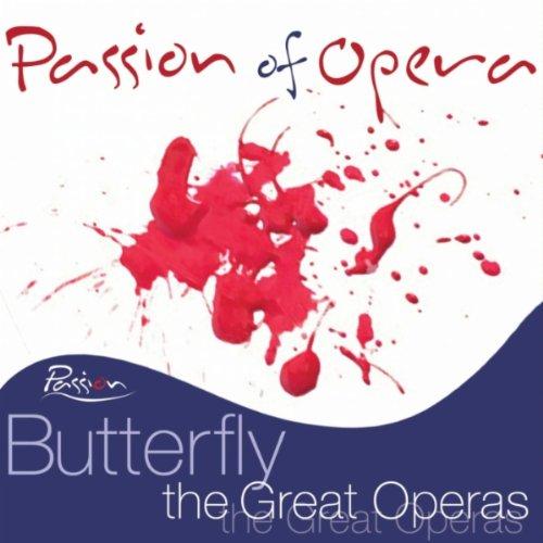 Amazon.com: Madama Butterfly: Vieni, amor mio!: Antonello