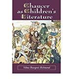 img - for Chaucer as Children's Literature: Retellings from the Victorian and Edwardian Eras (Paperback) - Common book / textbook / text book