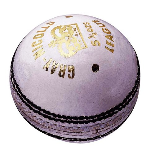 Grey-nicolls Ligue Rouge Grade A Balle de cricket Gray-Nicolls 285417.285419