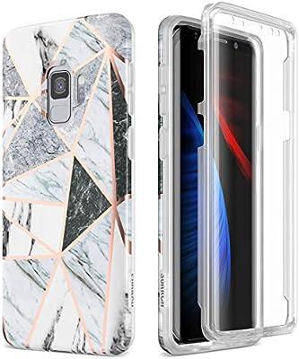 Amazon.com: SURITCH - Carcasa para Samsung Galaxy S9 ...