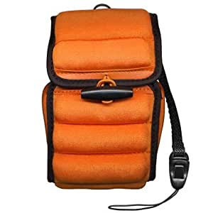 Olympus Float Case for water proof cameras (Orange)