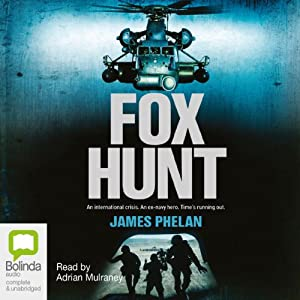 Fox Hunt Audiobook