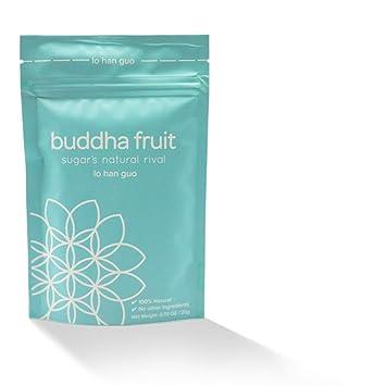 b7025d1517d Amazon.com: Buddha Fruit | Lo Han Guo (Monk Fruit) extract | - 100 ...