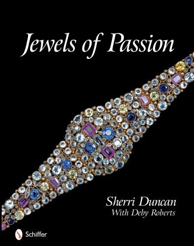 1605 Costume (Jewels of Passion: Costume Jewelry Masterpieces Hardcover – November 28, 2008)