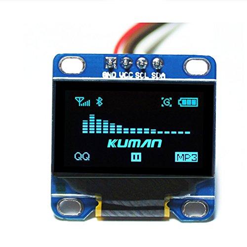 Moudle Display Arduino Raspberry KY34 B