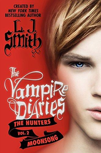 Vampire Diaries Hunters Moonsong product image