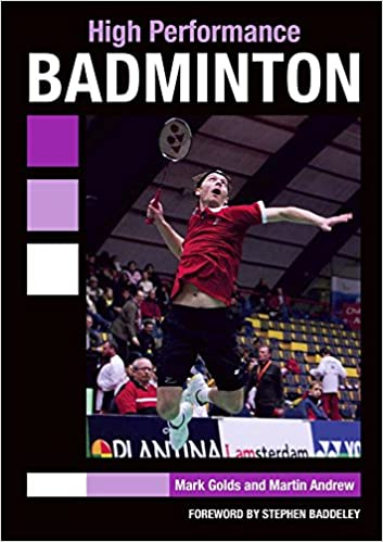 Como Descargar Libro Gratis High Performance Badminton Gratis PDF