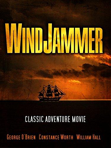 Windjammer Everyday Tote - Windjammer: Classic Adventure Movie