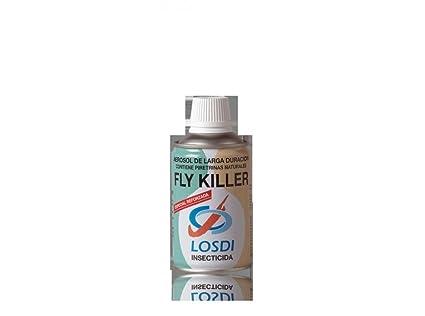Losdi CB-406 Insecticida Piretrina Natural Aerosol