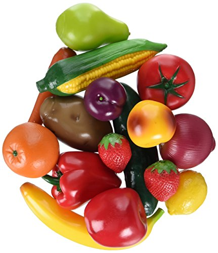vegetables and fruits - 1