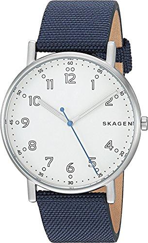 skagen-mens-skw6356-signatur-blue-nylon-watch