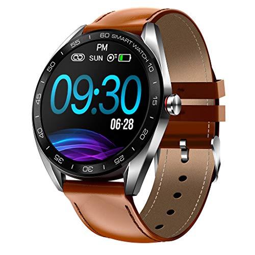 (Clearance Sale!DEESEE(TM)K7 Heart Rate Blood Pressure Sleep Monitoring Smart Watch Sports Bracelet Band (A))