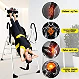 Doufit Inversion Table for Back Pain