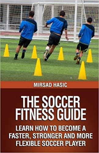 Book The Soccer Fitness Guide