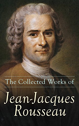 an analysis of the works of jean jacques rousseau Jean-jacques rousseau on nature, wholeness and education his novel émile was the most significant book on education after plato's republic, and his other work had a profound impact on political theory and practice, romanticism and the development of the novel.
