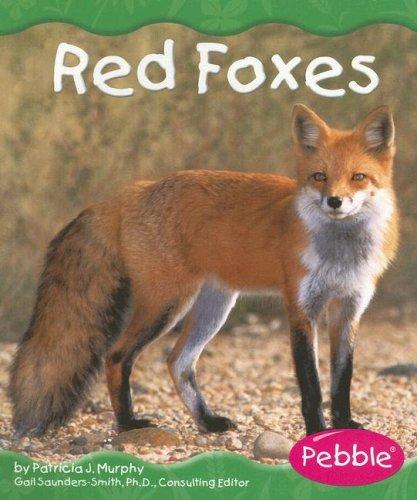 Download Red Foxes (Grassland Animals) PDF