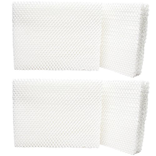 (UpStart Battery 4-Pack Replacement for Holmes HM250 Humidifier Filter - Compatible with Holmes HWF55 Air Filter)