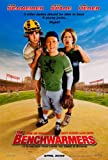 The Benchwarmers 11 x 17 Movie Poster - Style A