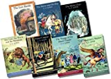Best C. S. Lewis Chronicle Books 5 Gifts - The Chronicles of Narnia Collection- 7 Books RRP Review