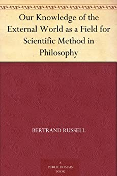 russell our knowledge of the external world pdf