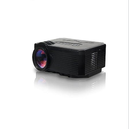 Aodeneng® HD portátil multi-medios LED 4000 lúmenes Video ...