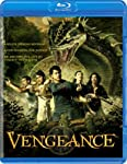 Cover Image for 'Vengeance'