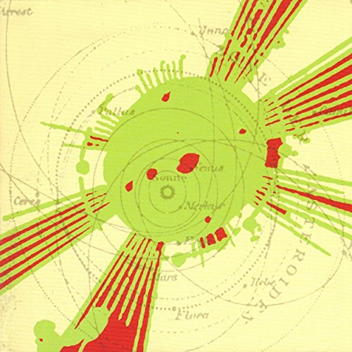 The Heliocentric Worlds of Sun Ra, vols. 1-3