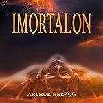 IMORTALON   Arthur Herzog III, Punch Audio