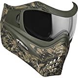 v force profile - V-force Grill Special Edition Mask / Goggle - Samurai