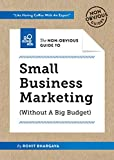 The Non-Obvious Guide To Small Business Marketing (Without A Big Budget) (Non-Obvious Guides)