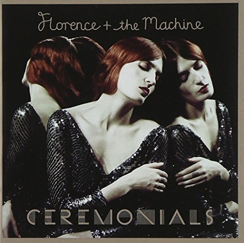 Ceremonials by Universal Republic