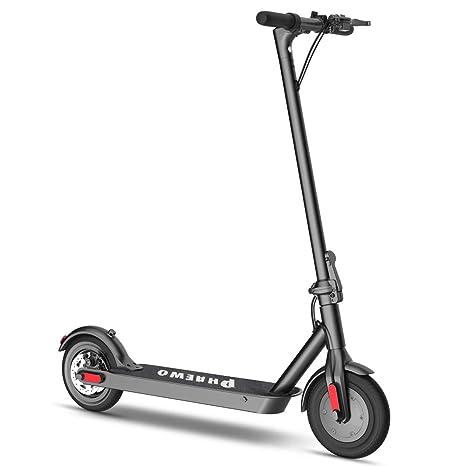 Nishore Scooter Eléctrico de 8.5IN Scooter de Conmutación ...
