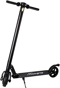 Amazon.com: Runajoy H2 Electric Scooter for Adults 8.5 ...