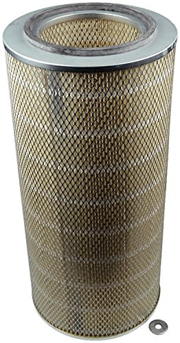 Luber-finer LAF1743 Heavy Duty Air Filter