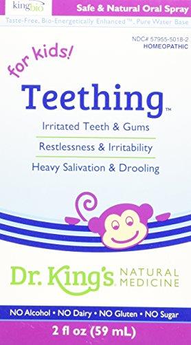 Dr Kings Natural Medicine Childrens product image