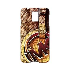 Michael Kors-MK 3D Phone Case for Samsung S5