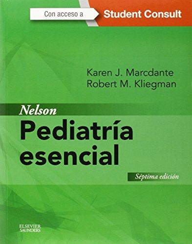 Descargar Libro Nelson. Pediatría Esencial - 7ª Edición Karen J. Marcdante