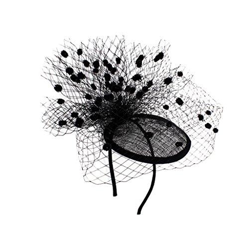 fancy dress 1920s hat - 3