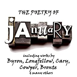 The Poetry of January