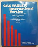 img - for Gas Tables: Thermodynamic Properties of Air Products of Combustion and Component Gases Compressible Flow Functions, 2nd Edition book / textbook / text book