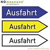 All Roads Lead To Ausfarht
