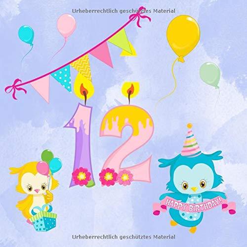 Geburtstag party 12